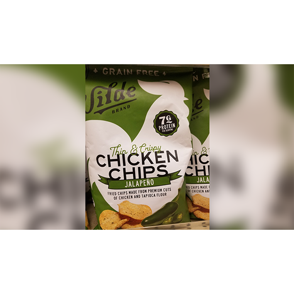 Chicken Chips Jalapeno